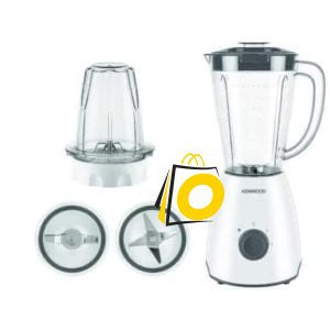 Kenwood 2litre blender