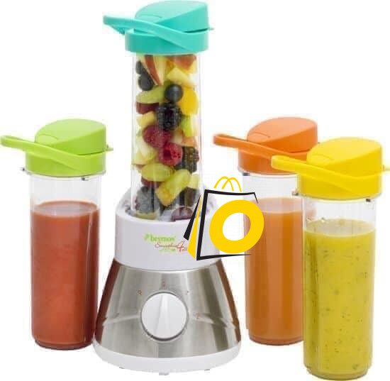 Bestrone smoothies blender