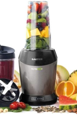 Salter smoothies blender