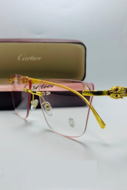 cartier glases