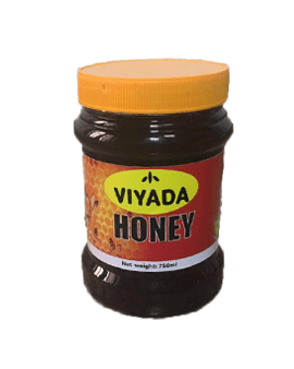 Viyada Honey 750mL