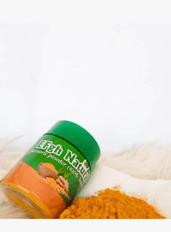 Efgh Tumeric Powder