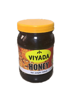 Viyada Honey 500mL