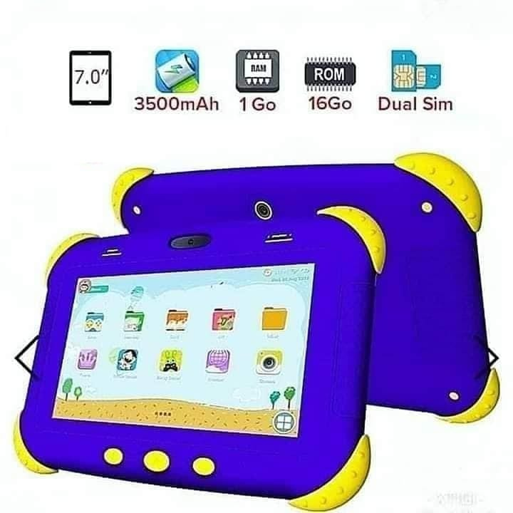 Kids generic 7.0 tablet