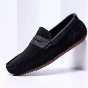 Men Slip On Loafer shoe