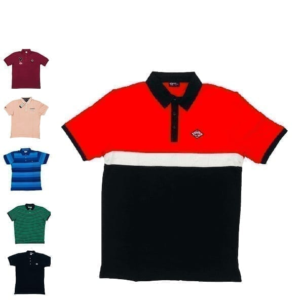 wholesale polo shirts on ololoexpress