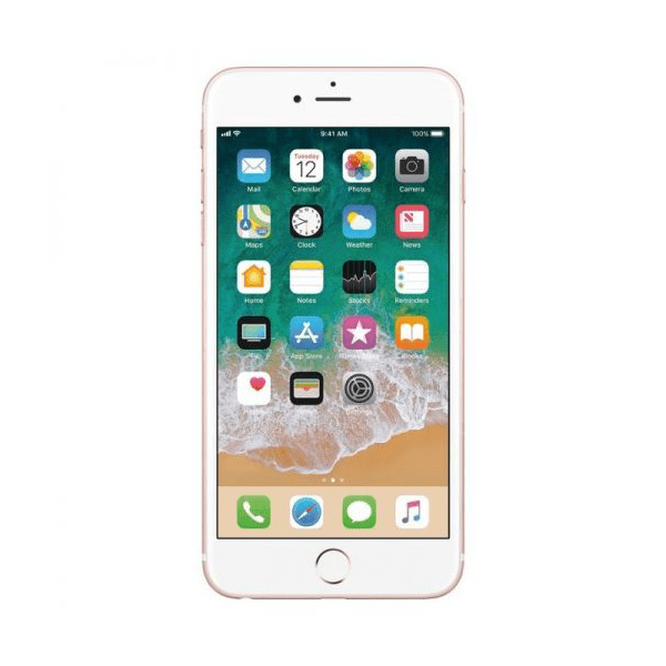 Apple iPhone 6 64GB ROM 1GB RAM