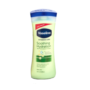 Vaseline hand and body lotion Soothing Hydration